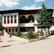 Tokat Latifoğlu Konağı Müze Ev